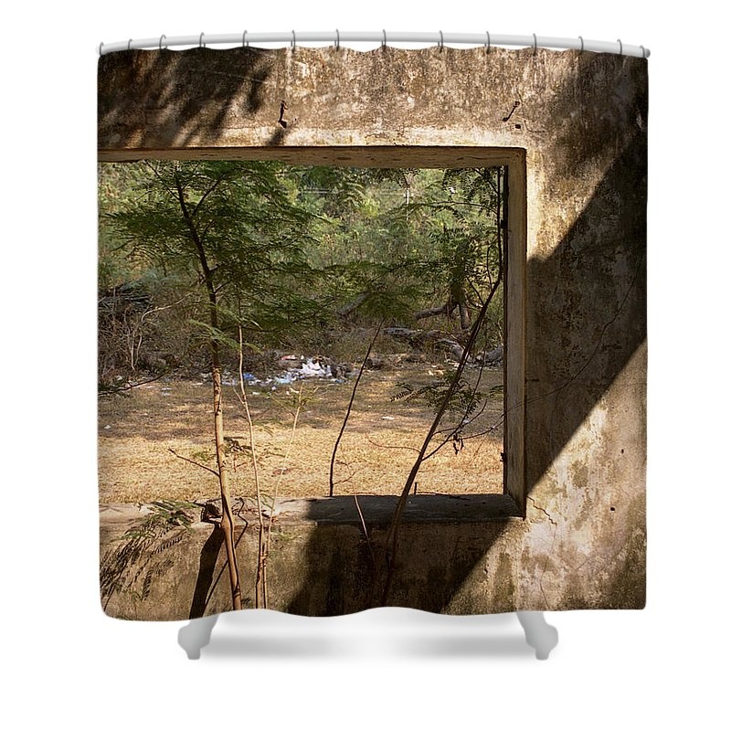 Kep Shower Curtain featuring the photograph Kep by Patrick Klauss
