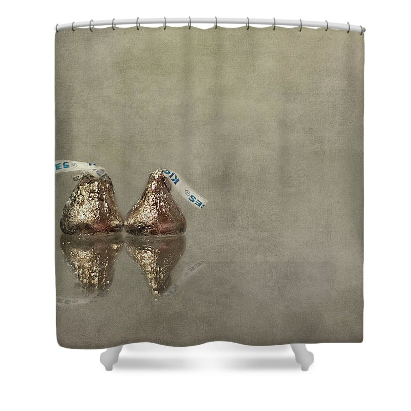 Sweet Photographs Shower Curtains