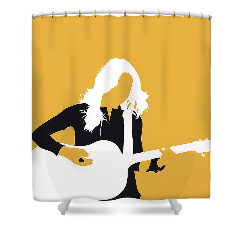 All Star Shower Curtains