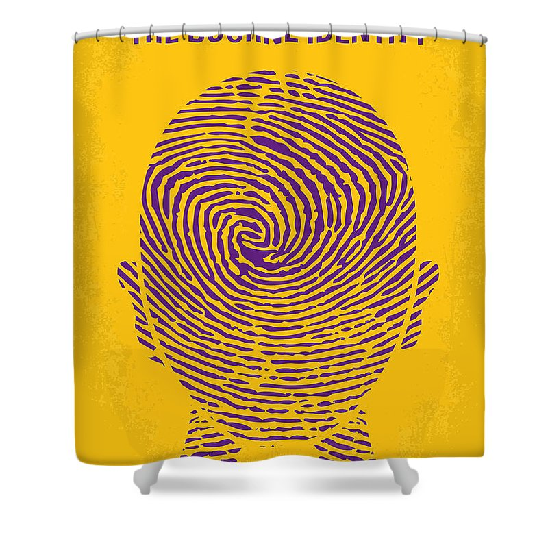 Identity Shower Curtains