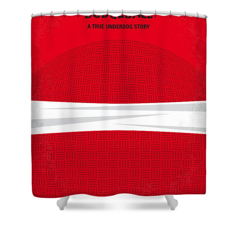 Fitness Shower Curtains