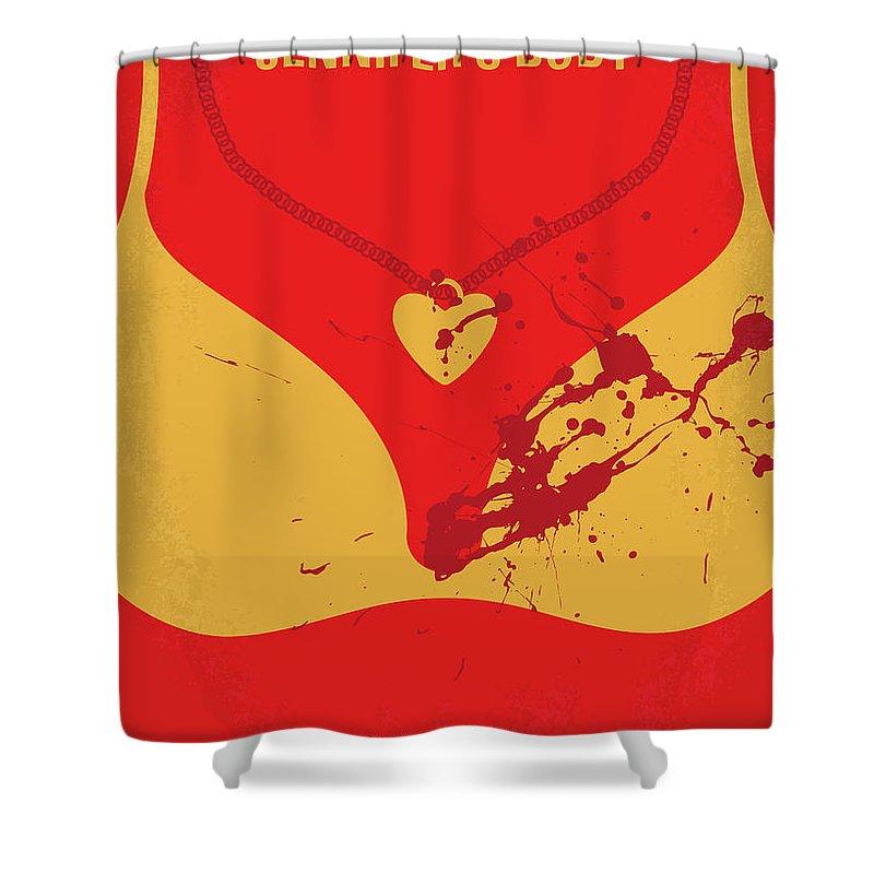 Fire Fox Shower Curtains