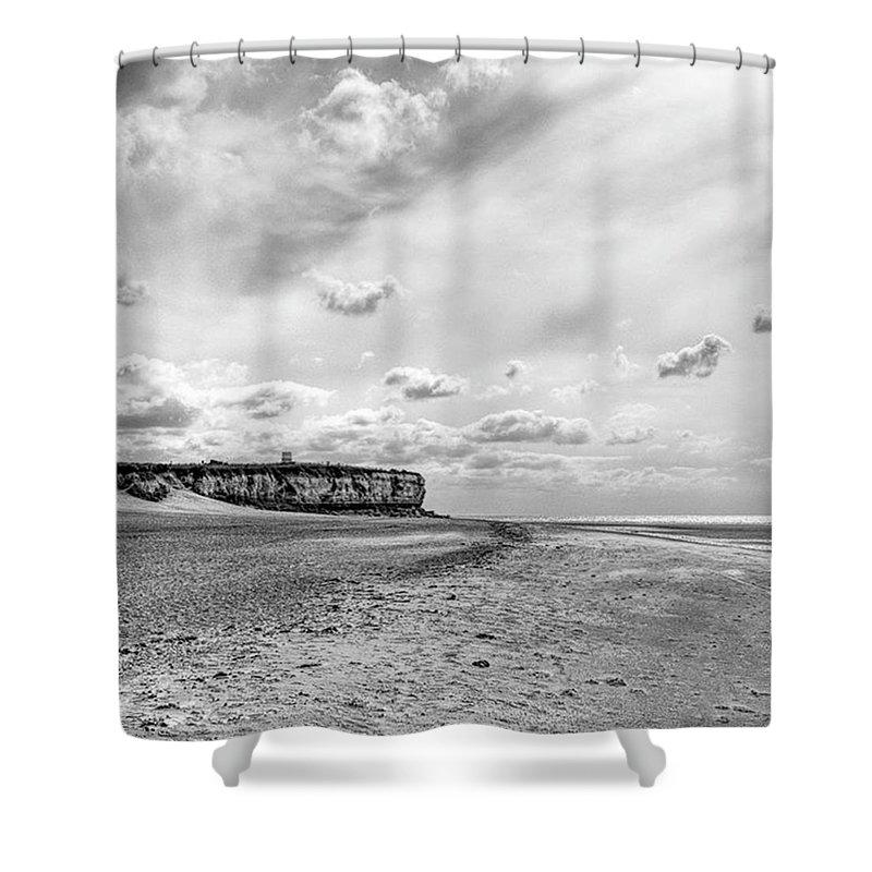Landscapes Shower Curtains
