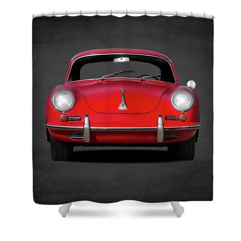 Motor Shower Curtains