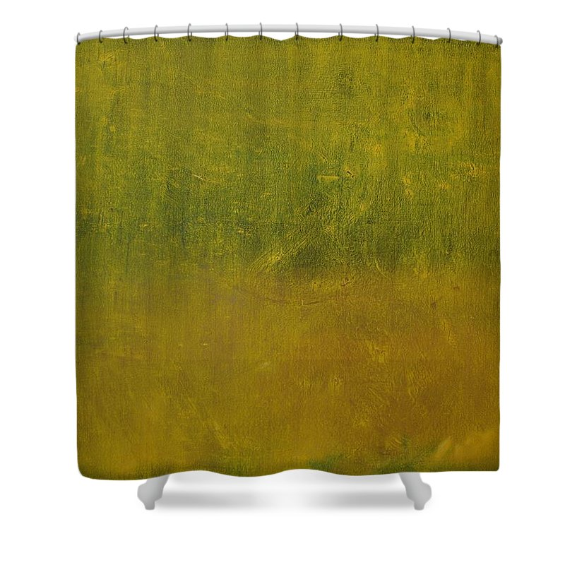 Jack Diamond Shower Curtain featuring the painting Reflections Of A Summer Day by Jack Diamond