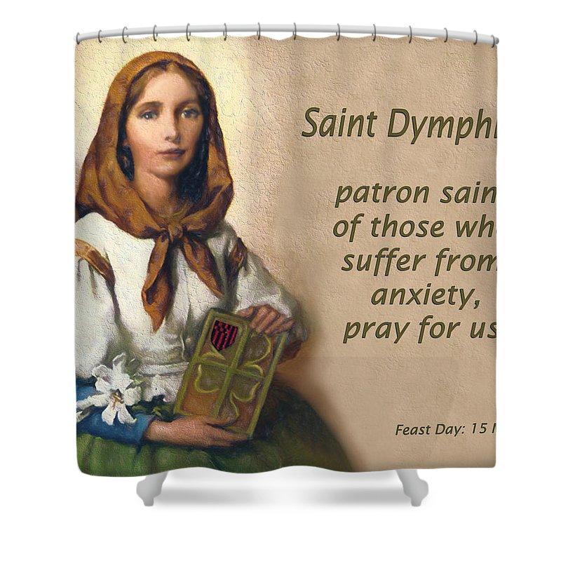 Patron saint of suffering