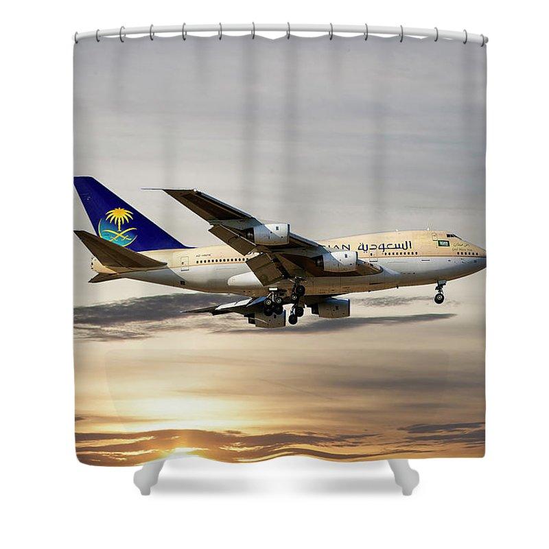 Arabian Shower Curtains
