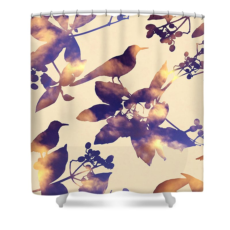 Smallmouth Bass Shower Curtains