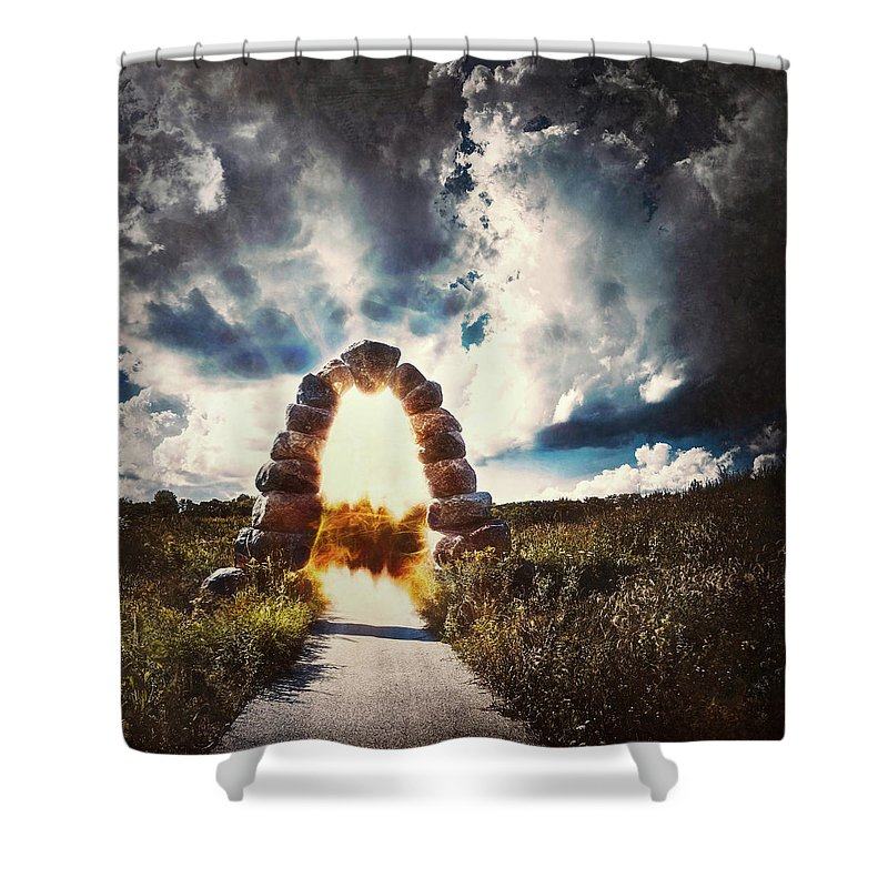 Designs Similar to The Arch On The Edge Of Forever