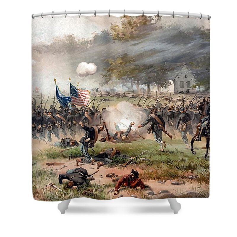 Designs Similar to The Battle Of Antietam