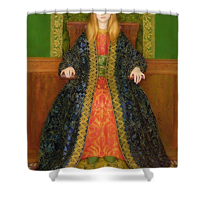 The Golden Girls Shower Curtains