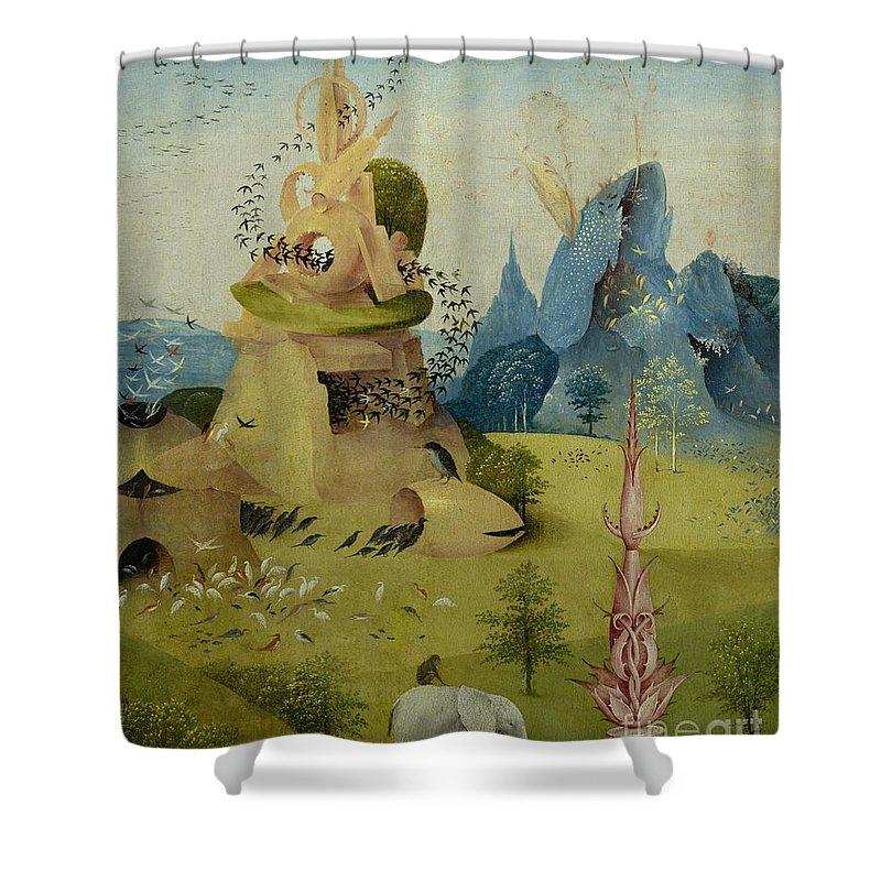 Flying Monkey Shower Curtains