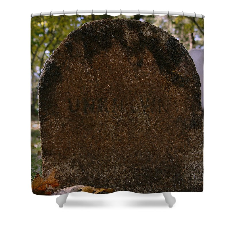 Untitled Shower Curtain featuring the photograph Untitled by Peter Piatt