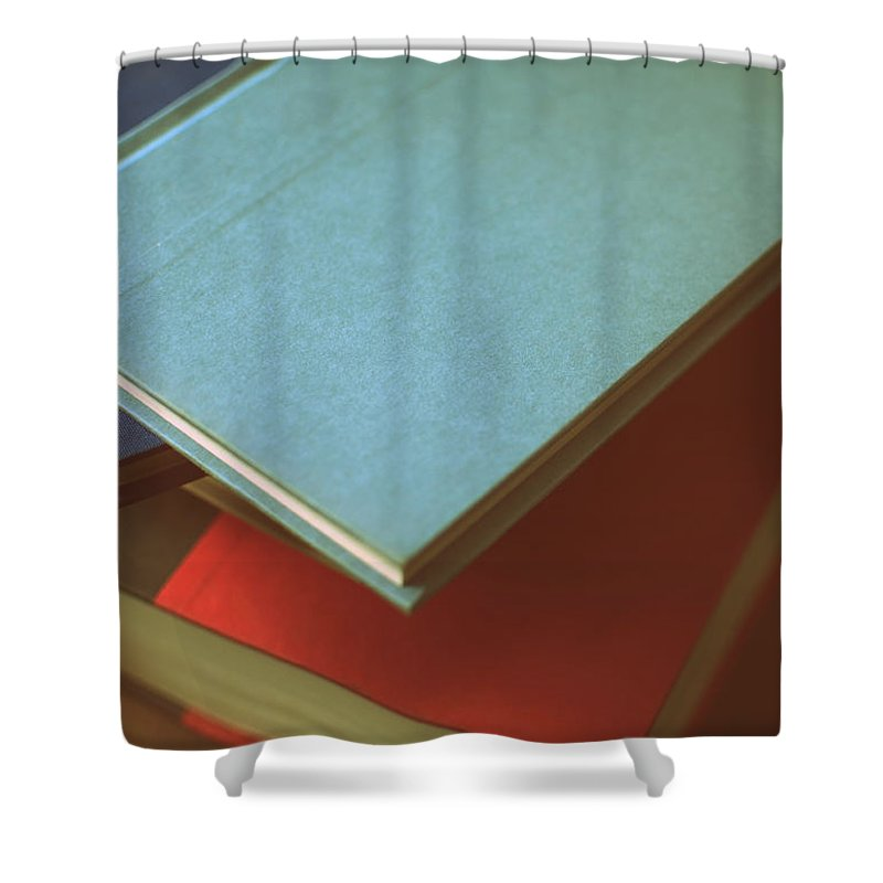 Shower Curtain featuring the photograph Untitled by Sahil M Beg