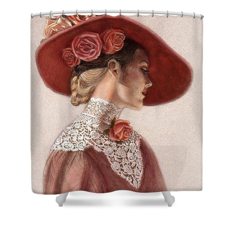 Profile Shower Curtains
