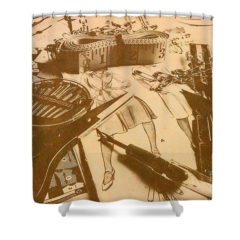 Hem Shower Curtains | Fine Art America