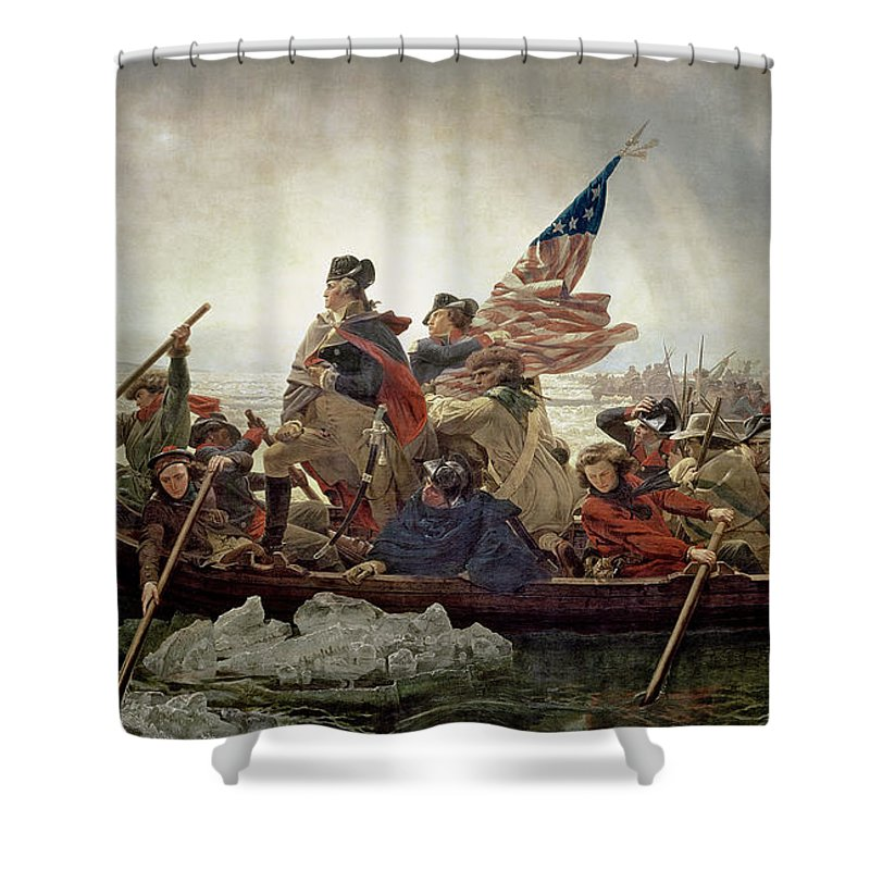 Best Sellers -  - Soldier Shower Curtains
