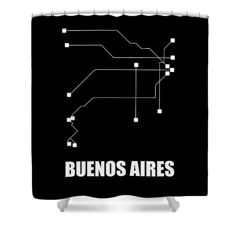Designs Similar to Buenos Aires Black Subway Map
