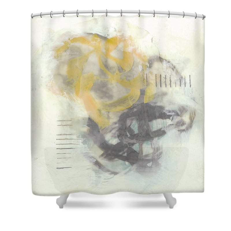 Squiggles Shower Curtains