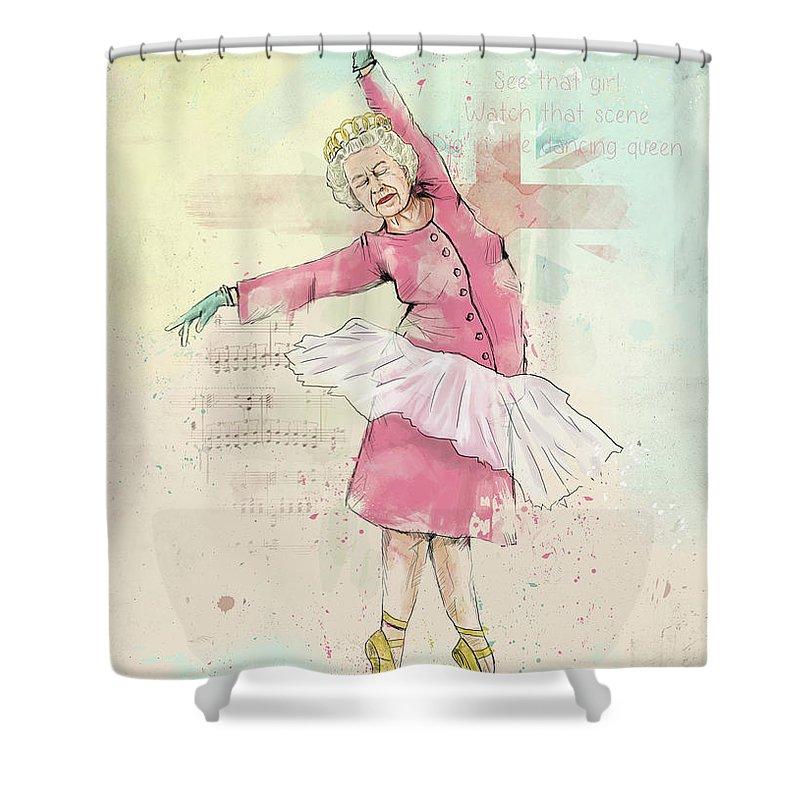 Uk Shower Curtains