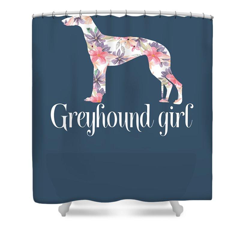 Greyhound LoversGreyhound Girl New Greyhound Lovers Gift ...