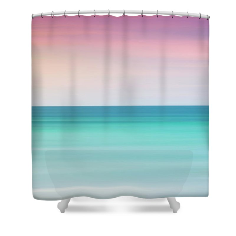 Quindalup Shower Curtain featuring the photograph Hopes And Dreams by Az Jackson