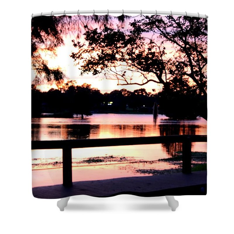 Water Trees Shower Curtain featuring the photograph Softy by Rene GrayMitchell