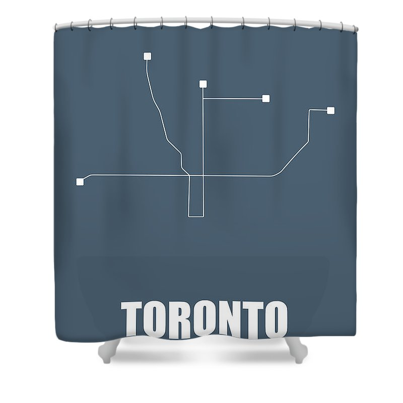 Designs Similar to Toronto Subway Map