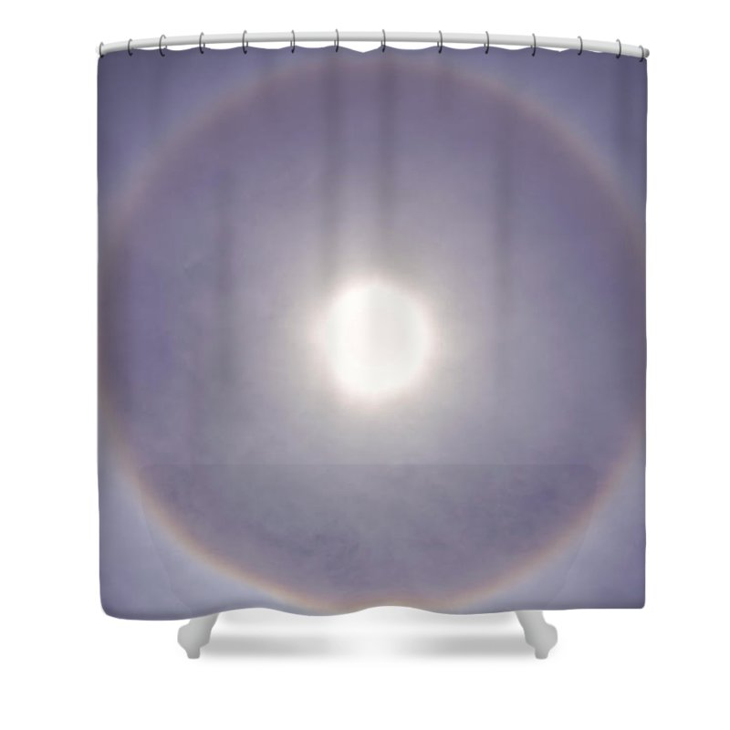 Miscellaneous Shower Curtain featuring the photograph 20-0609-0243 by Anthony Roma