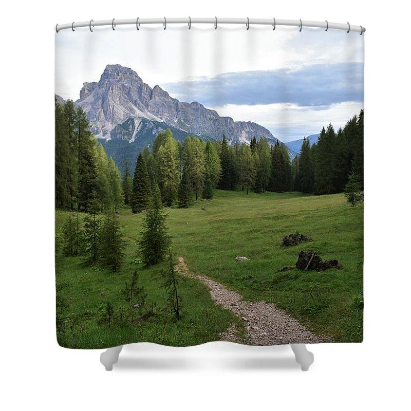 Cortina Shower Curtains