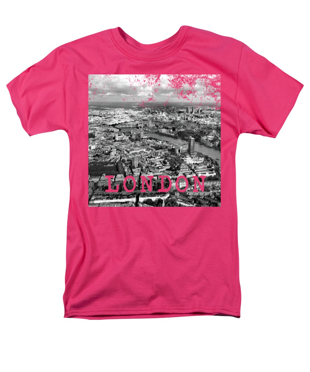 London Skyline T-Shirts