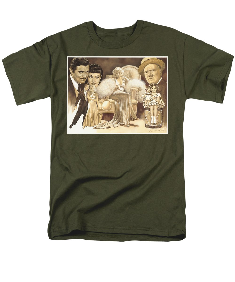 Shirley Temple T-Shirts