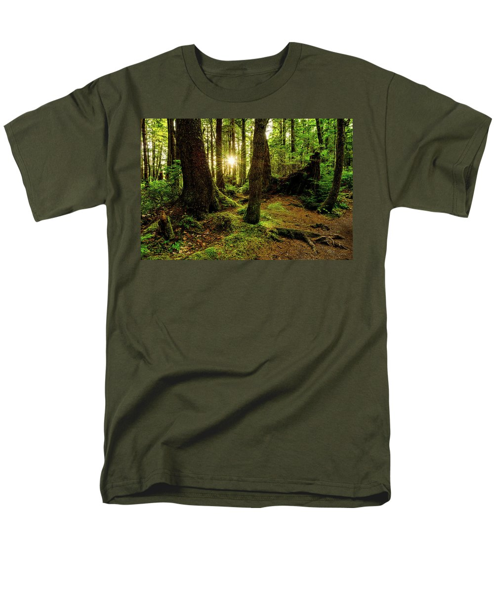 Olympic National Park T-Shirts