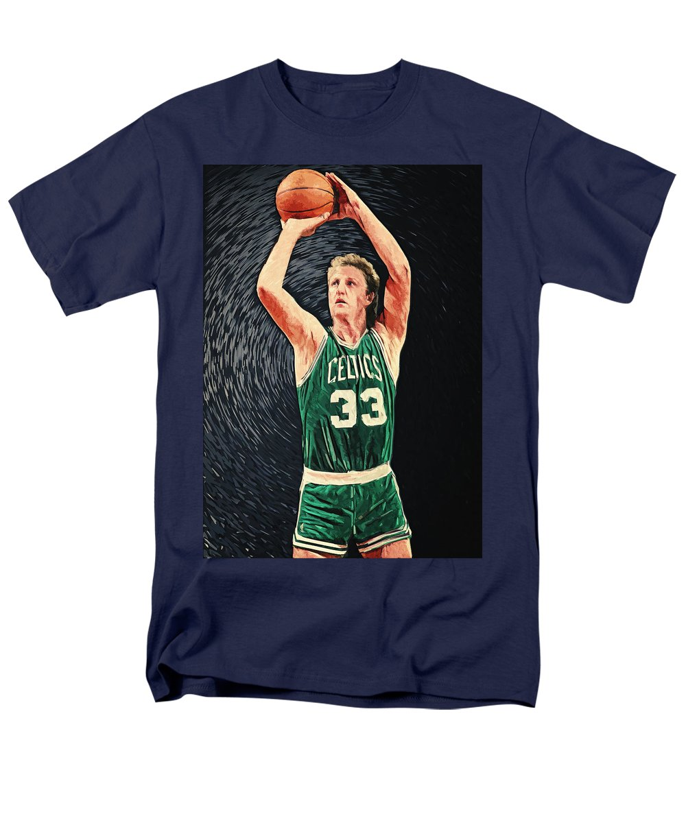 Larry Bird T-Shirts