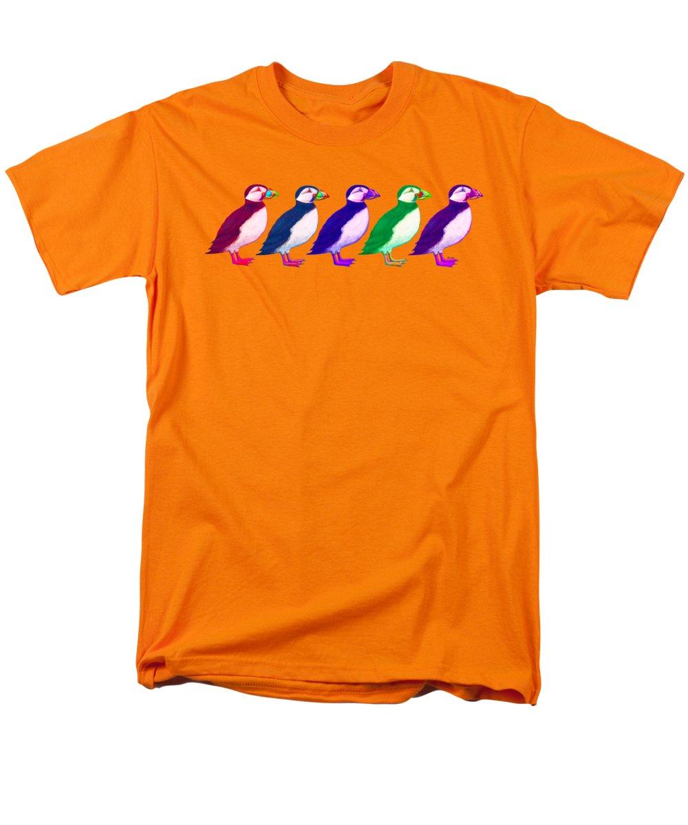 Puffin T-Shirts