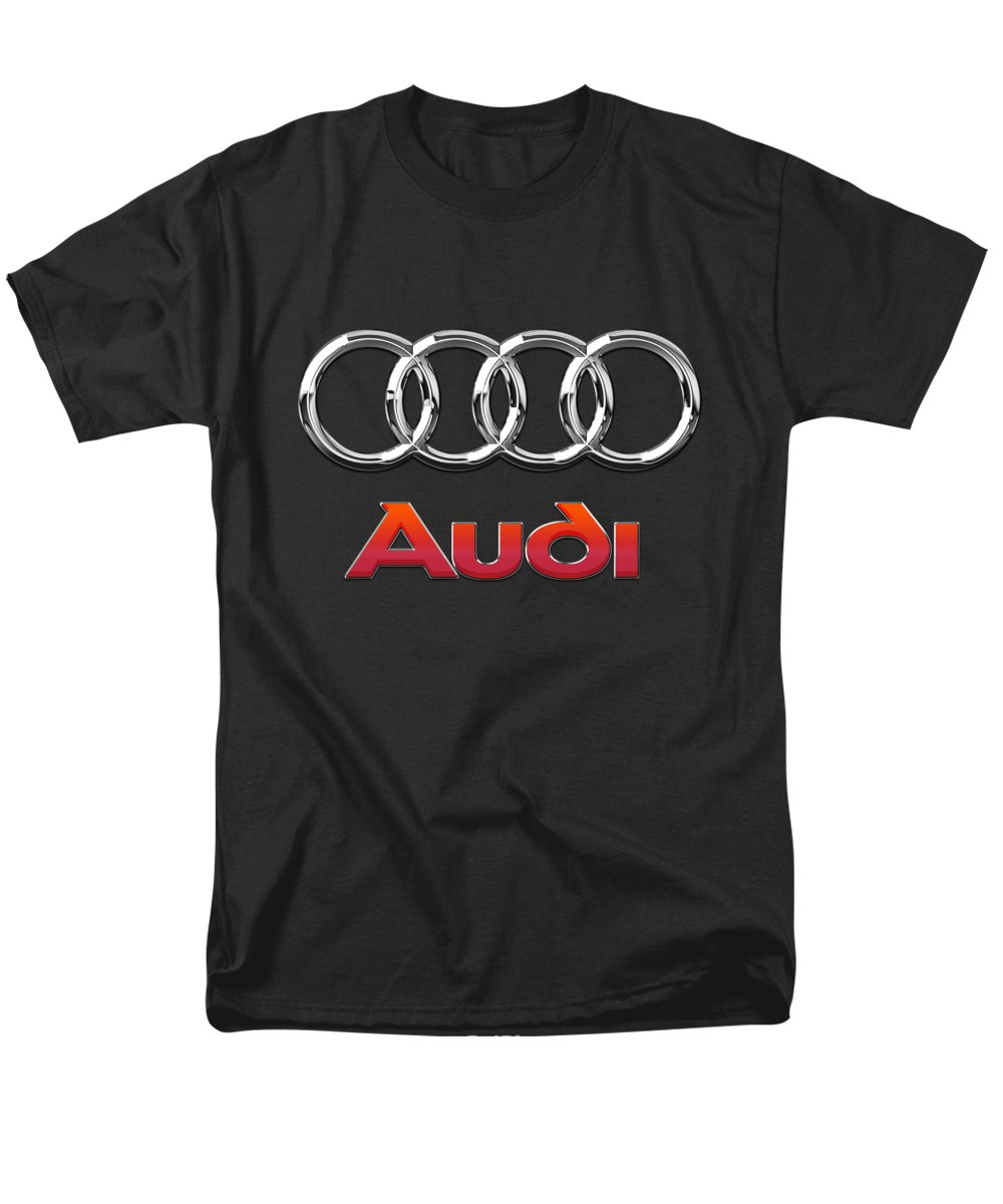 Automotive Heraldry T-Shirts