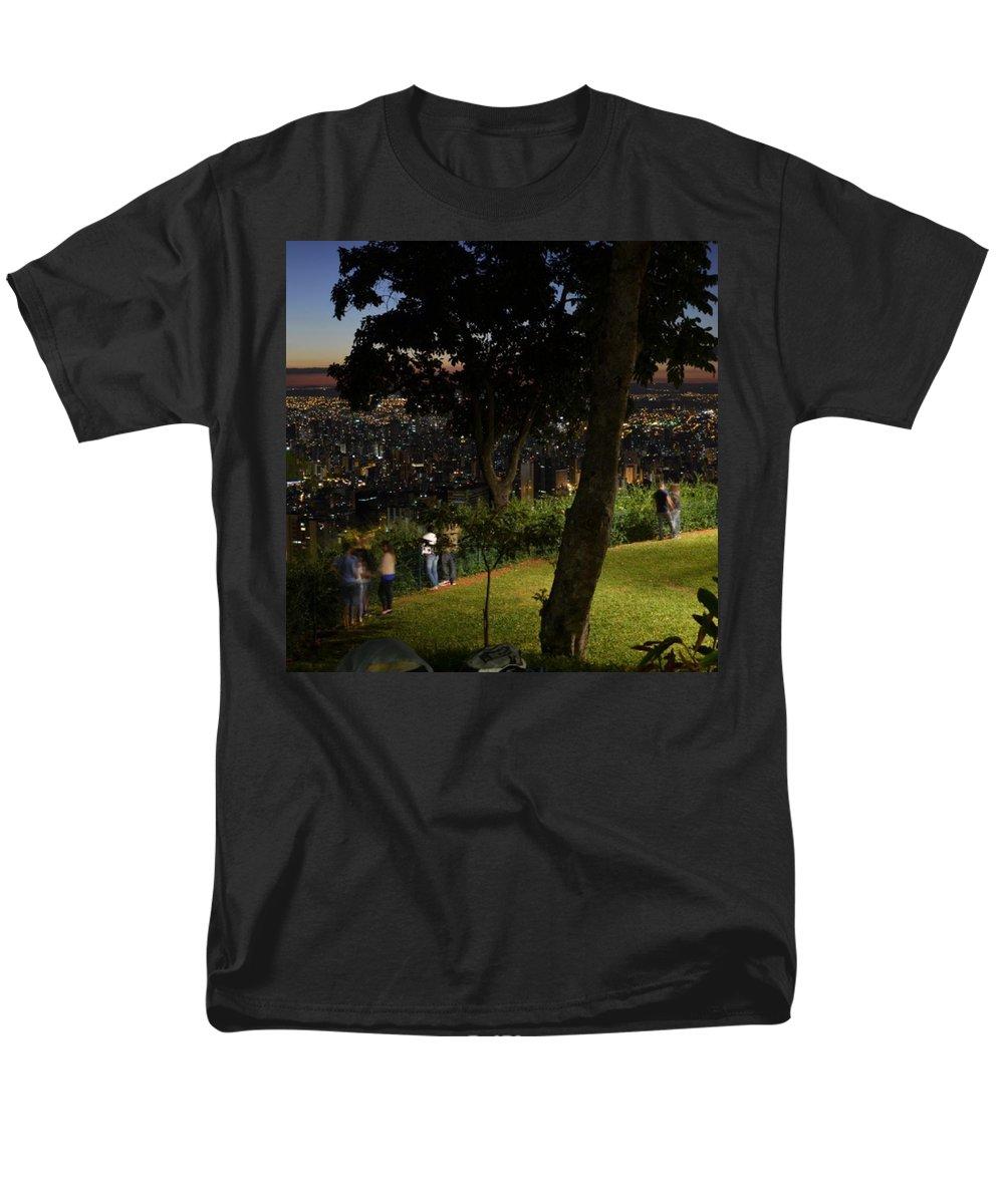 Skylines T-Shirts