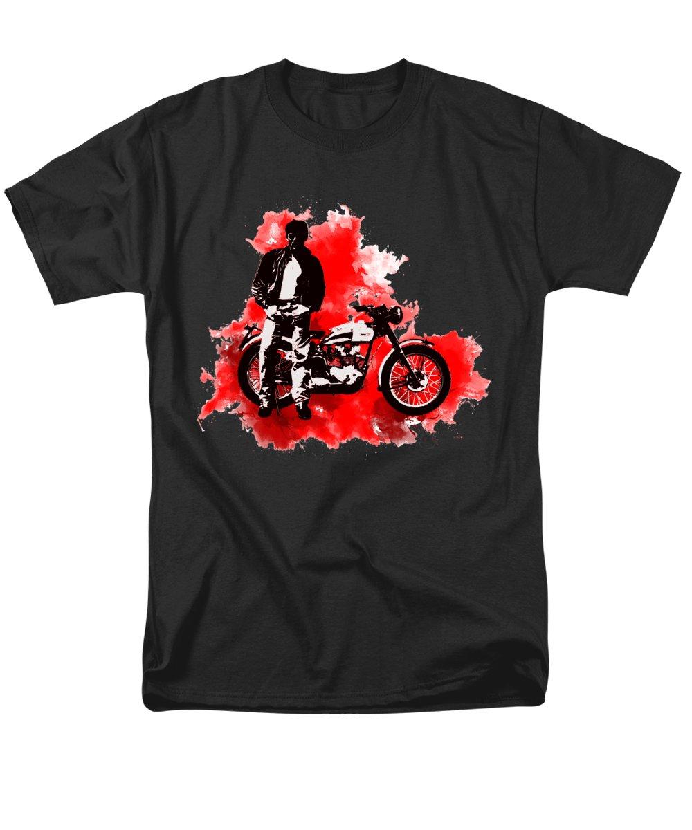 James Dean T-Shirts