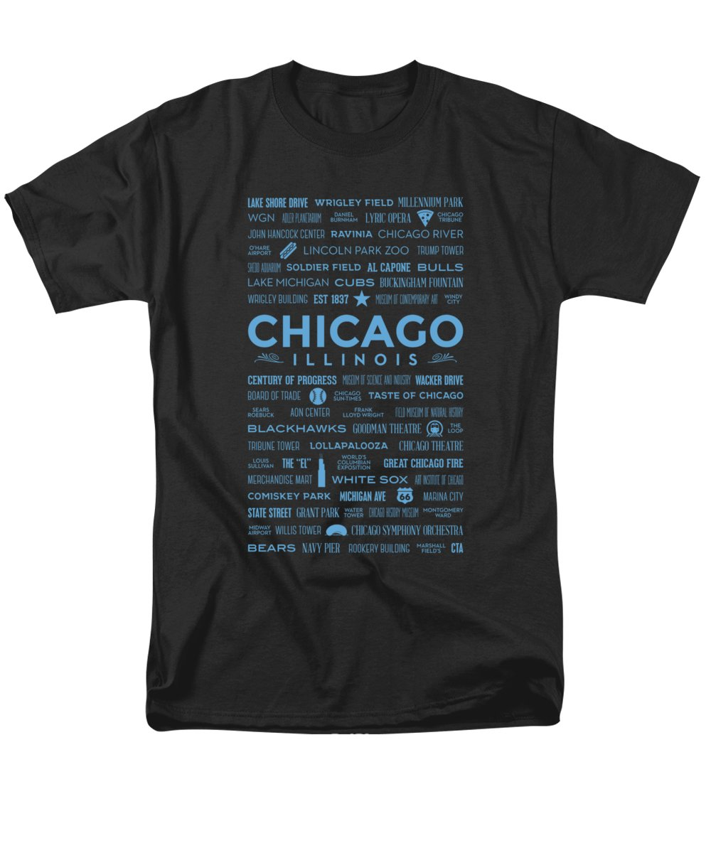 Soldier Field T-Shirts