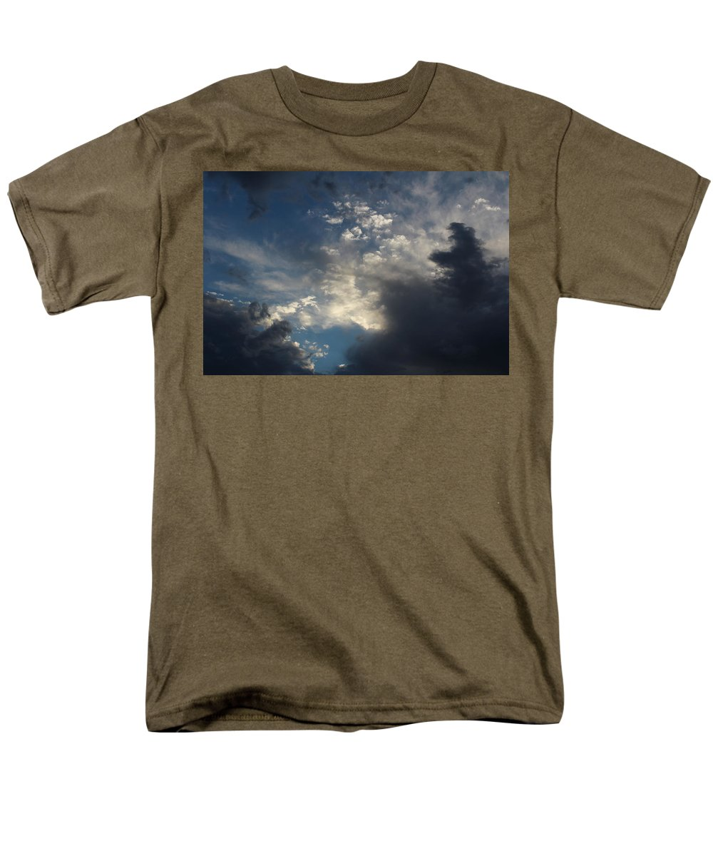 Deep Space T Shirt For Sale By Carla Larson