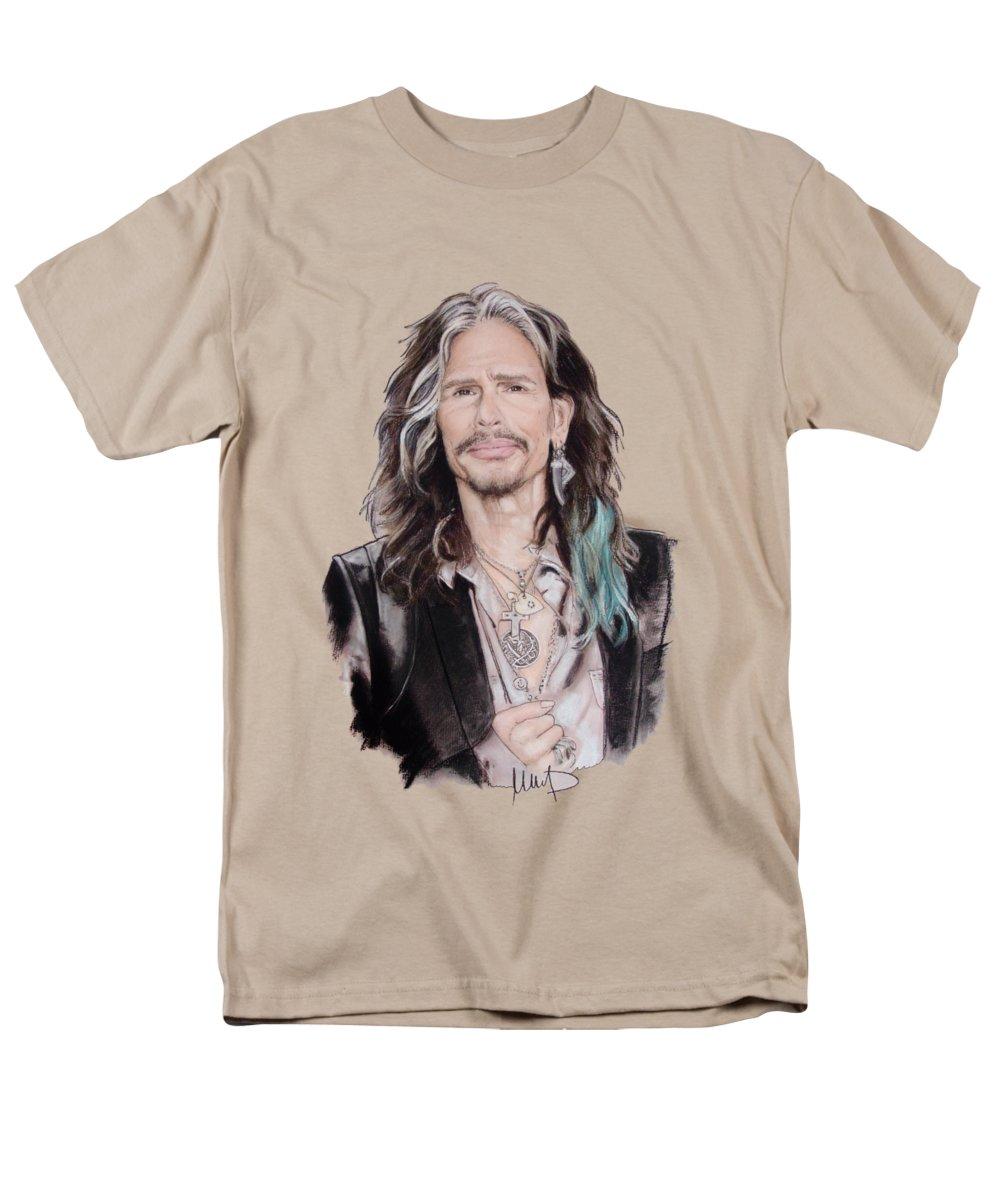 Steven Tyler T-Shirts