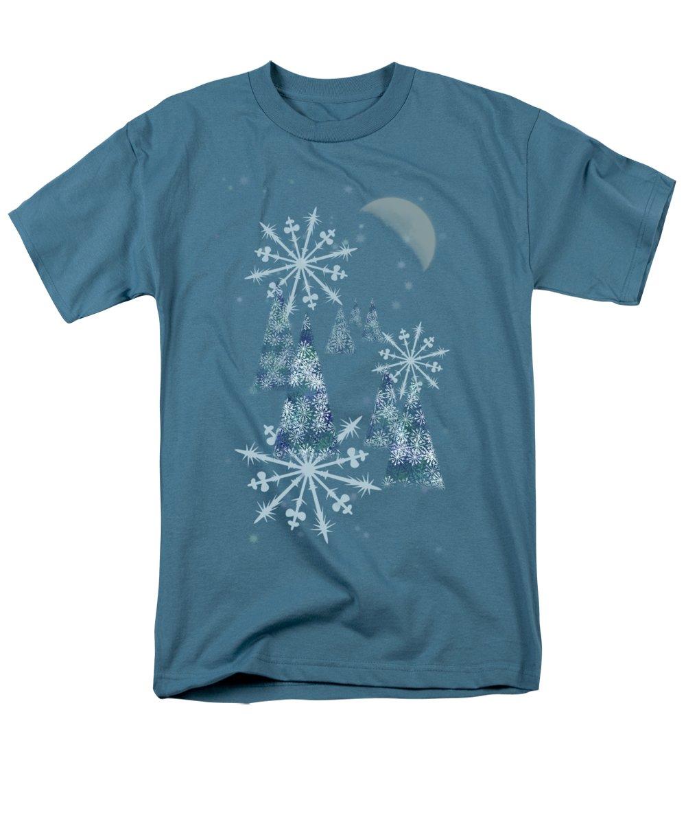 Susann Serfezi T-Shirts