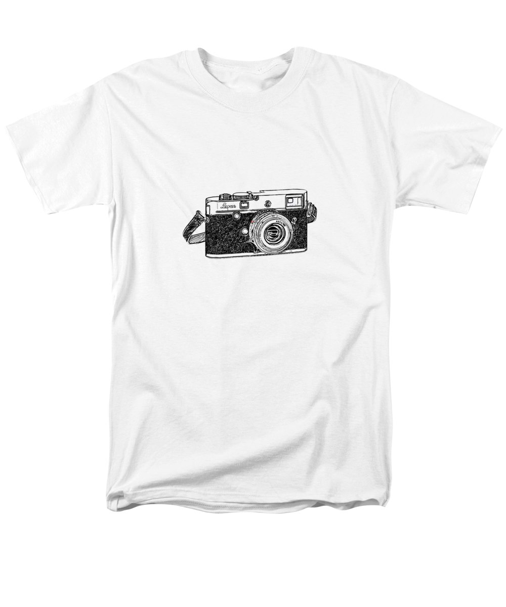 Old-fashioned T-Shirts