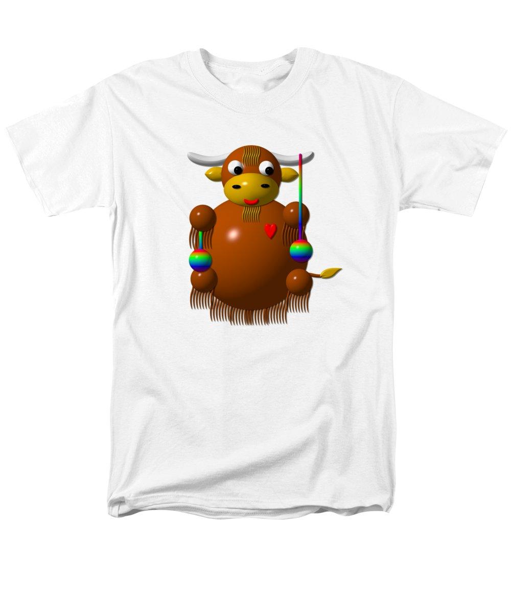 Yak T-Shirts