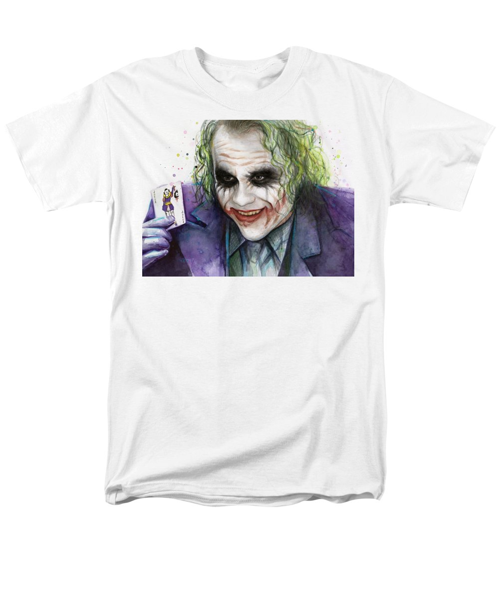 Heath Ledger T-Shirts