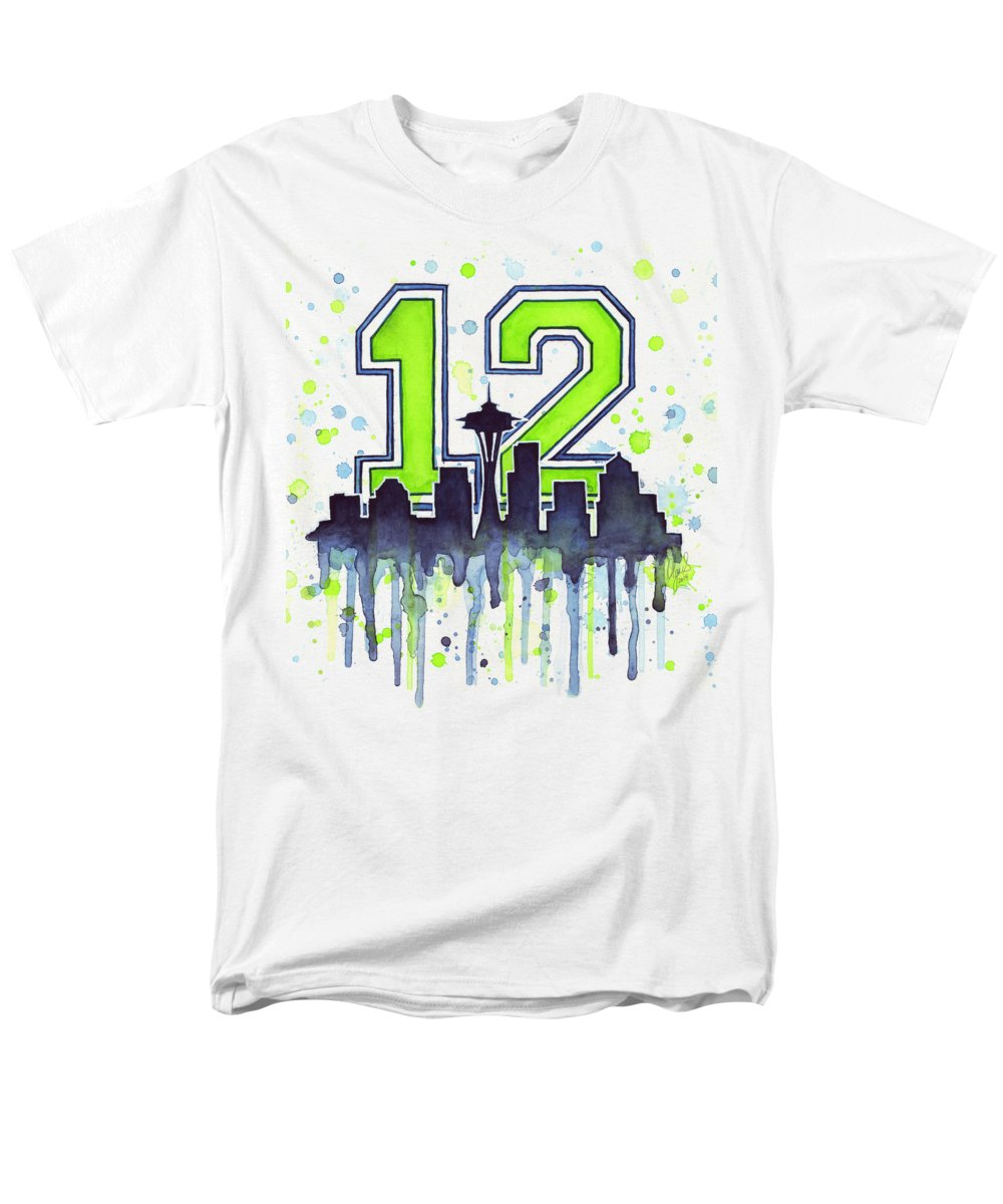 Skylines T-Shirts