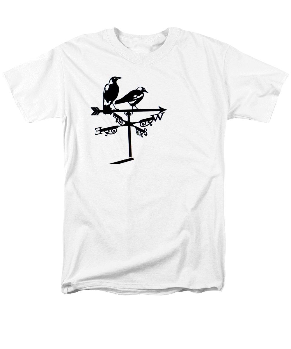 Magpies T-Shirts