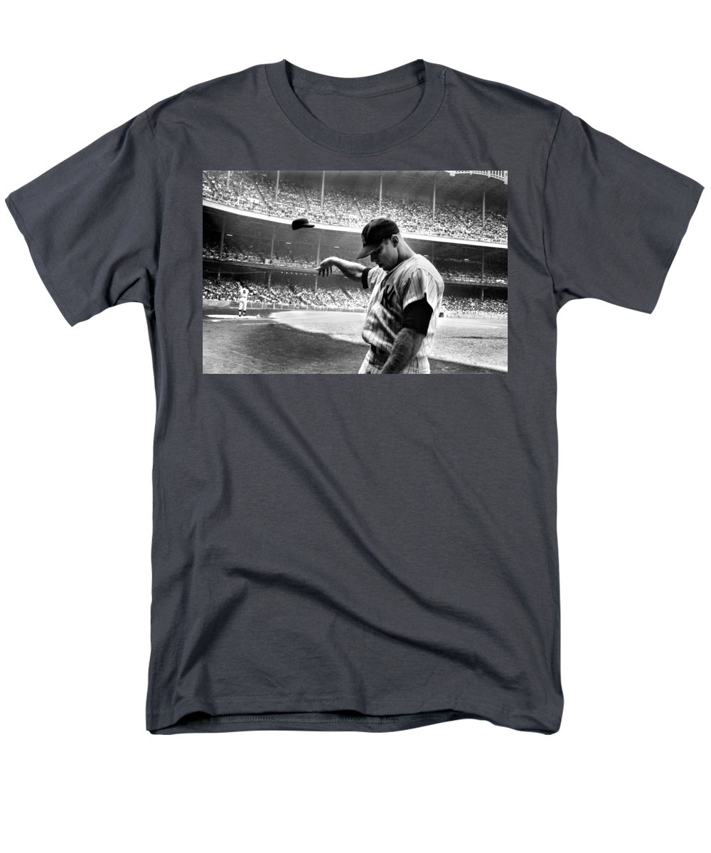 Mickey Mantle T-Shirts