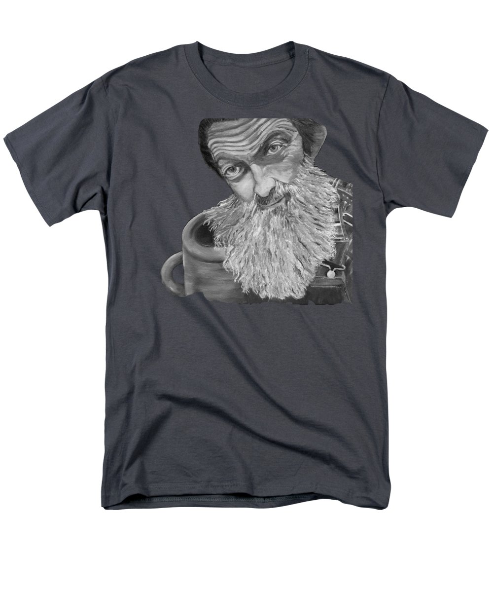 Popcorn Sutton T-Shirts