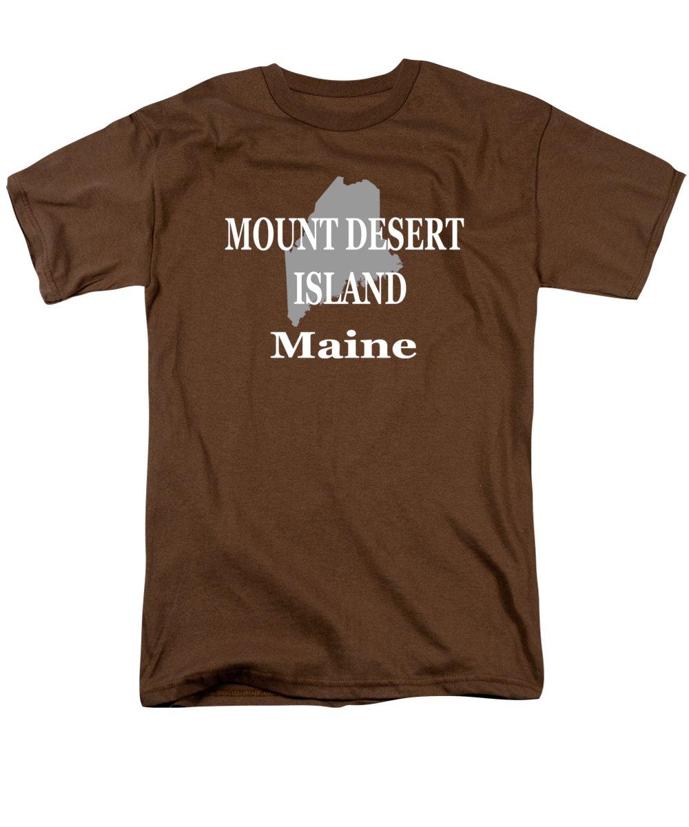 mount desert men October 14, 2018 run mdi sign up today get real maine run mdi mount desert island: maine's destination marathon, half & relay.